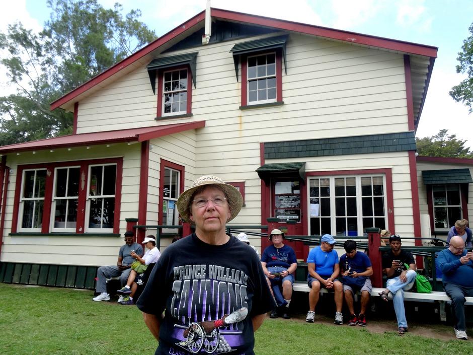 217. Waitangi, New Zealand