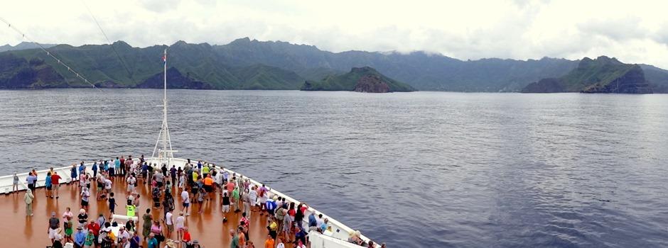 22. Nuku Hiva, Marquesa Islands