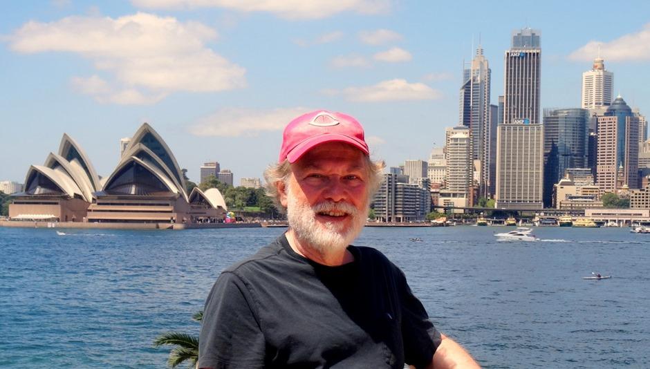 224. Sydney, Australia  (Day 1)