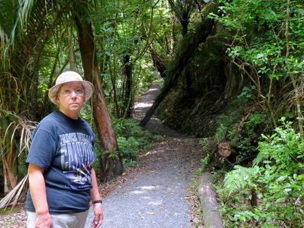 226. Waitangi, New Zealand