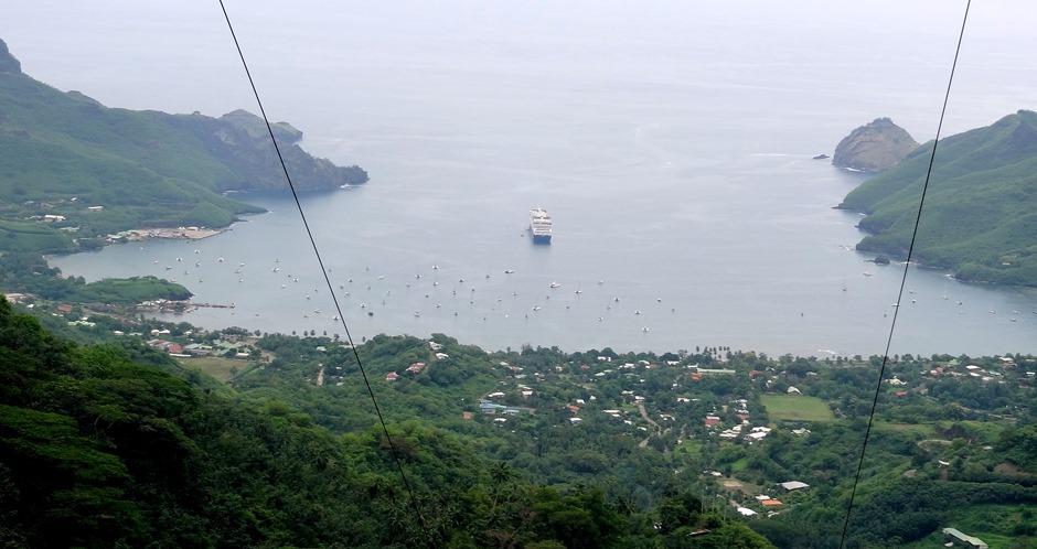 234. Nuku Hiva, Marquesa Islands
