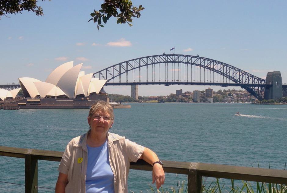238. Sydney, Australia  (Day 1)
