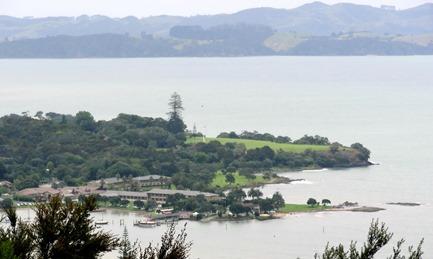 240. Waitangi, New Zealand