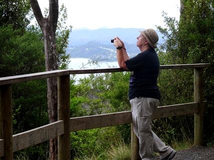 243. Waitangi, New Zealand