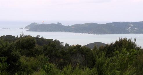 244. Waitangi, New Zealand