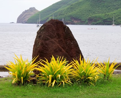 246. Nuku Hiva, Marquesa Islands