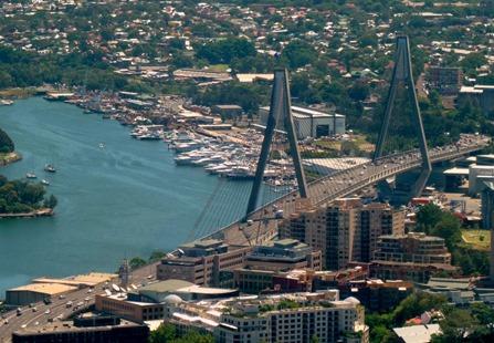 247. Sydney, Australia  (Day 1)