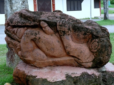 259. Nuku Hiva, Marquesa Islands