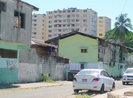 26. Panama City, Panama
