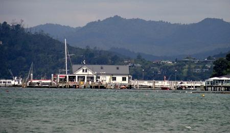 261. Waitangi, New Zealand
