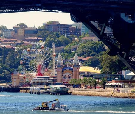 274. Sydney, Australia  (Day 1)