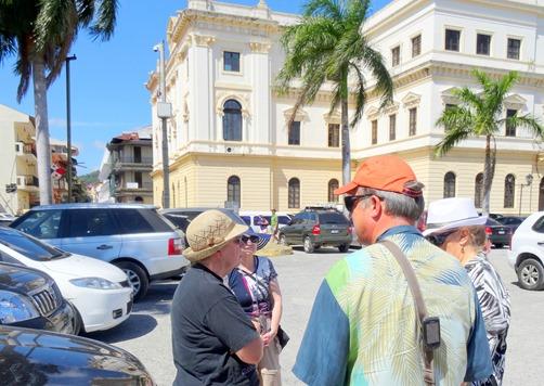 28. Panama City, Panama