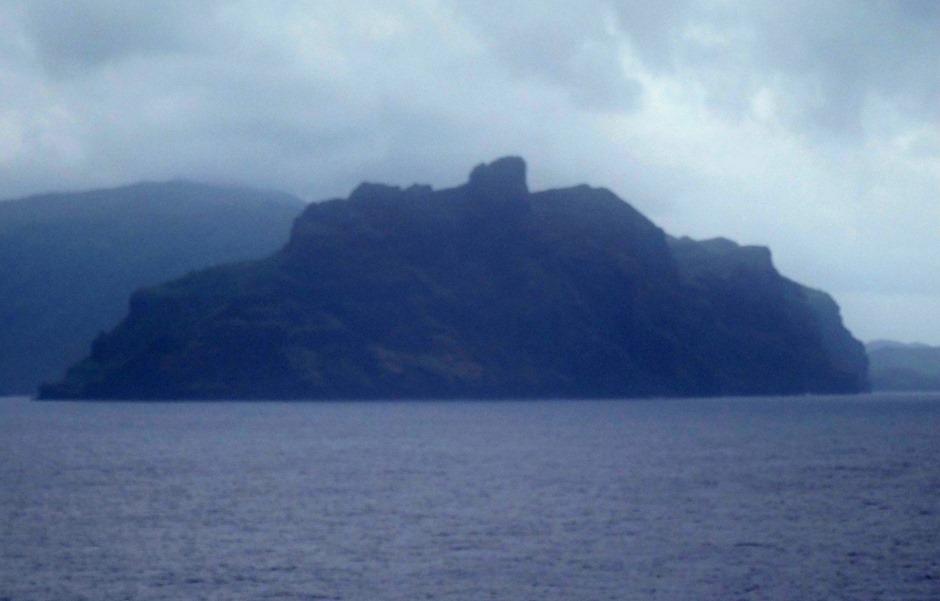 3. Nuku Hiva, Marquesa Islands