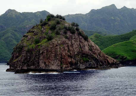 30. Nuku Hiva, Marquesa Islands