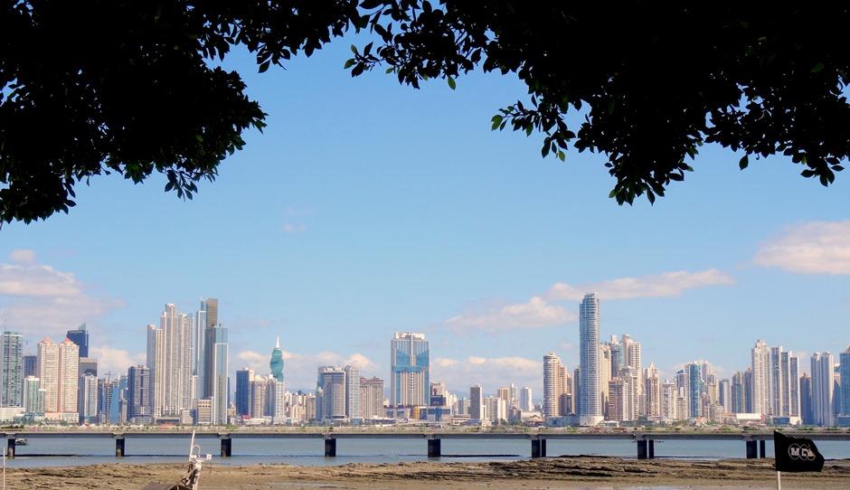 31. Panama City, Panama