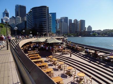 325. Sydney, Australia  (Day 1)