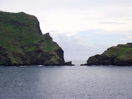 34. Nuku Hiva, Marquesa Islands