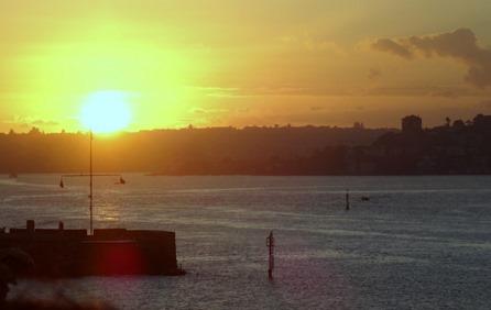 36. Sydney, Australia  (Day 1)