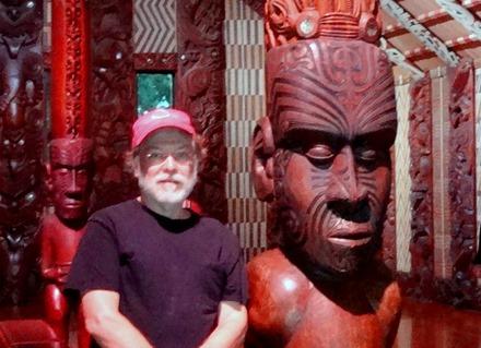 3a. Waitangi, New Zealand