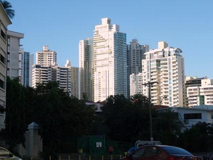 4. Panama City, Panama