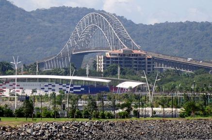 40. Panama City, Panama