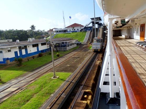 44. Panama Canal
