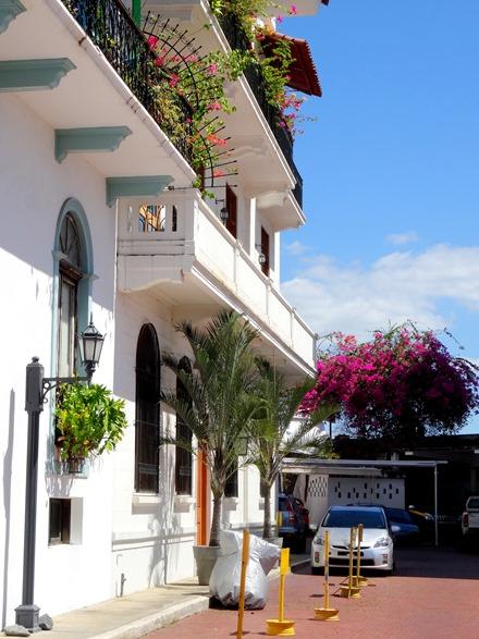 46. Panama City, Panama