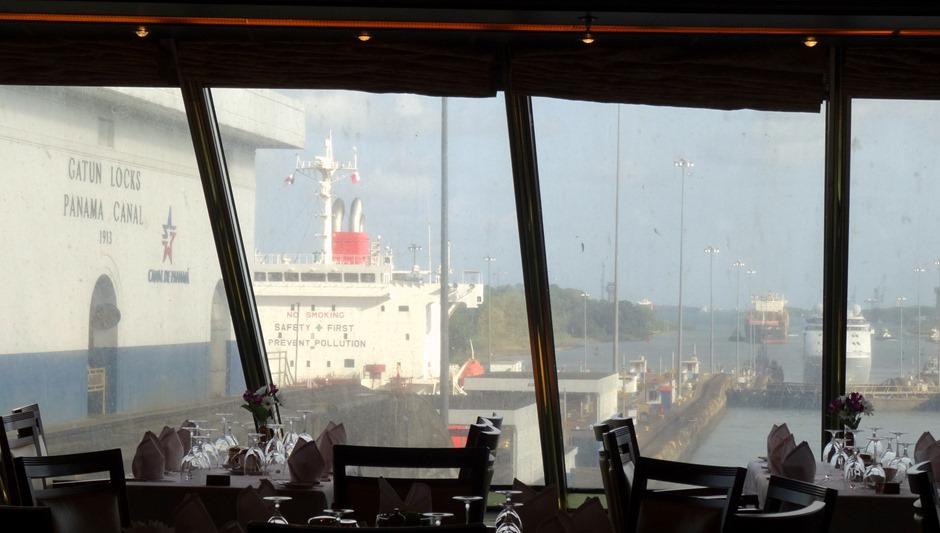 48. Panama Canal