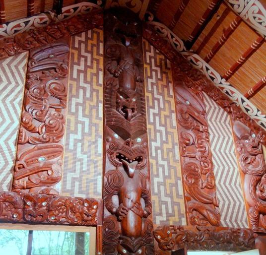 5. Waitangi, New Zealand
