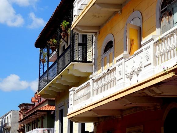 52. Panama City, Panama