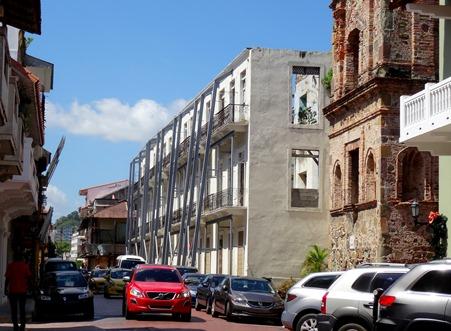 53. Panama City, Panama