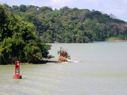 59. Panama Canal