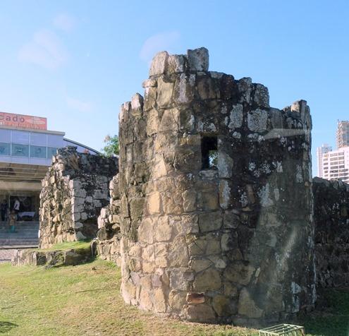 6. Panama City, Panama