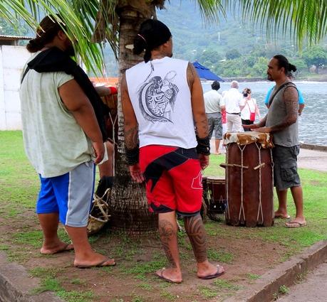 60a. Nuku Hiva, Marquesa Islands