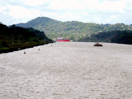 66. Panama Canal