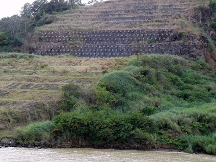 67. Panama Canal