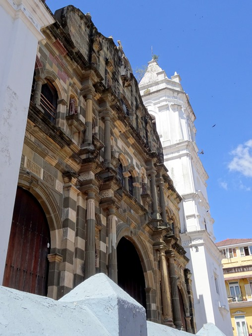 68. Panama City, Panama