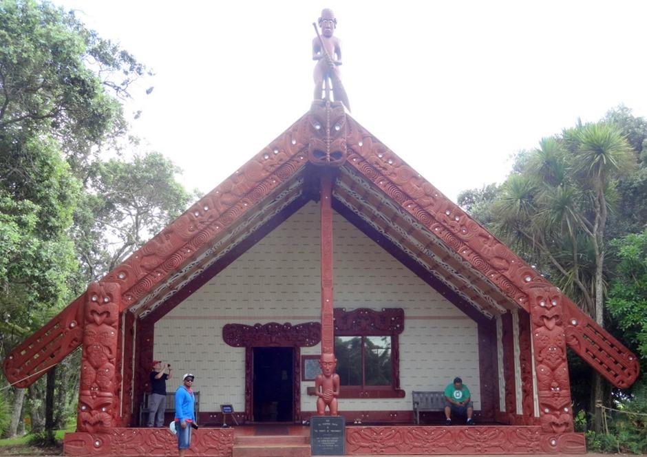7. Waitangi, New Zealand