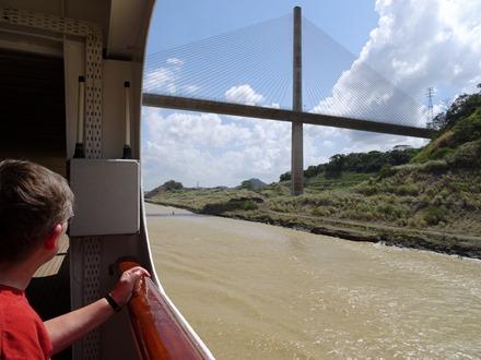 70. Panama Canal