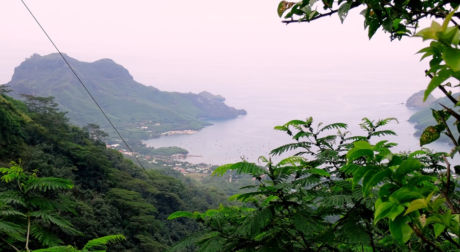 70a. Nuku Hiva, Marquesa Islands