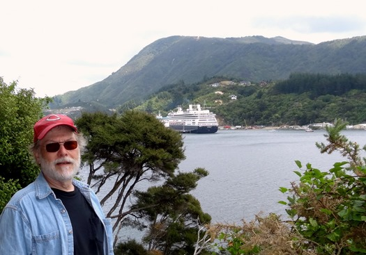 70a. Picton, New Zealand