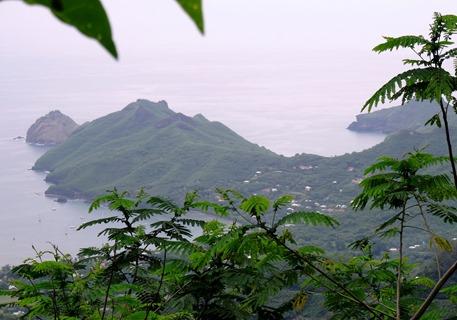 72. Nuku Hiva, Marquesa Islands