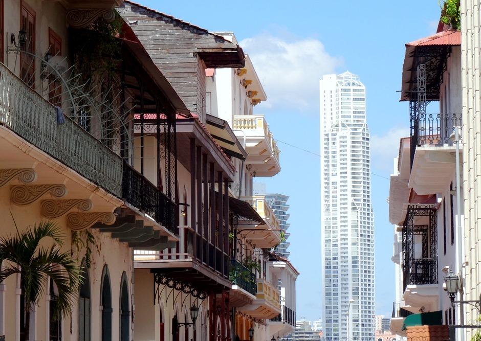 73. Panama City, Panama
