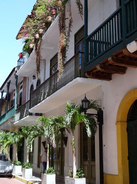74. Panama City, Panama