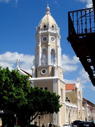 75. Panama City, Panama