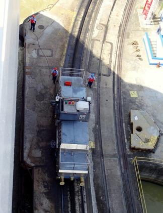 78. Panama Canal