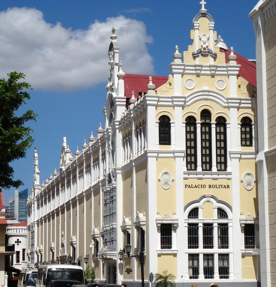 79. Panama City, Panama