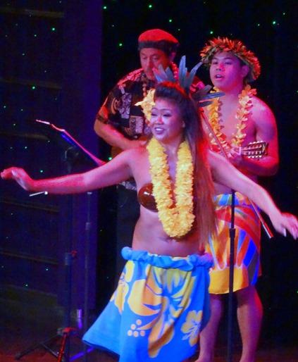 8. At Sea to Polynesia