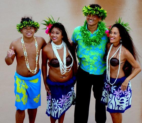 8. Nuku Hiva, Marquesa Islands