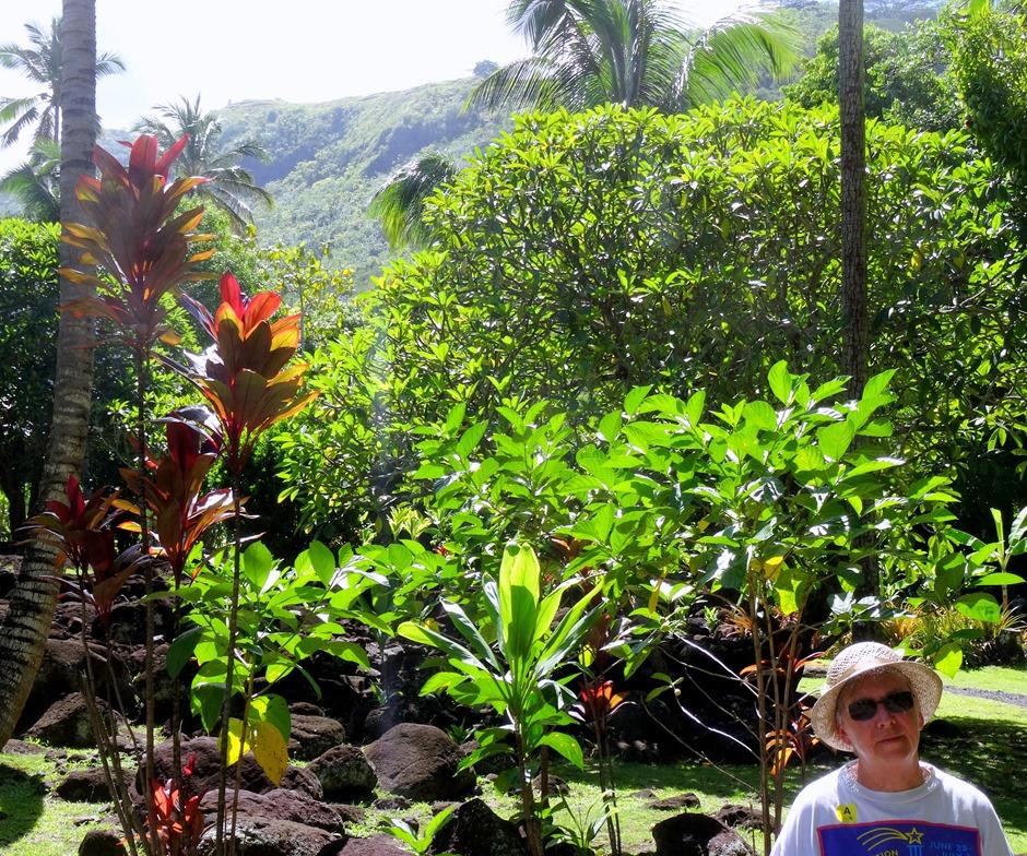 8. Papeete, Tahiti